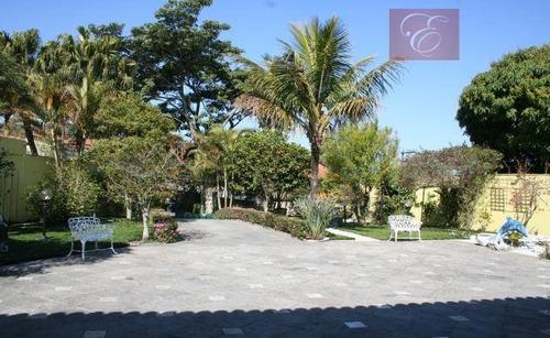 sobrado residencial à venda, jardim passárgada i, cotia. - so0225