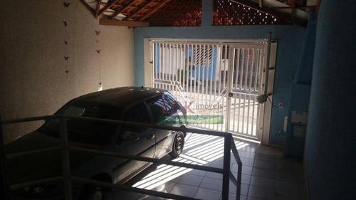 sobrado residencial à venda, jardim paulista, são josé dos campos. - so0243