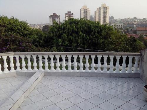 sobrado residencial à venda, jardim piqueroby, são paulo. - codigo: so0097 - so0097