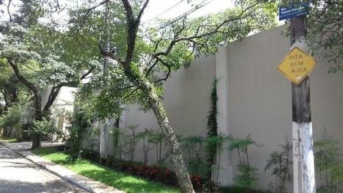sobrado residencial à venda, jardim prudência, são paulo. - so0903