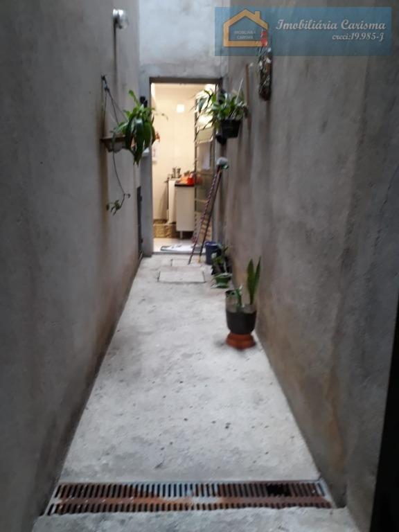 sobrado residencial à venda, jardim saint moritz, taboão da serra. - so0085