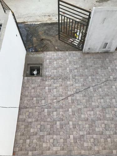 sobrado residencial à venda, jardim santa madre paulina, sorocaba. - so3565