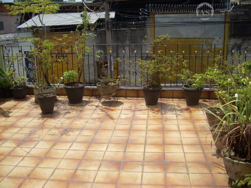 sobrado residencial à venda, jardim santa maria, são paulo. - codigo: so0686 - so0686