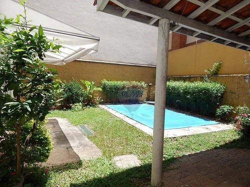 sobrado residencial à venda, jardim santo amaro, são paulo - so0252. - so0252
