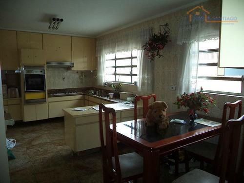 sobrado residencial à venda, jardim saúde, são paulo - so0108. - so0108
