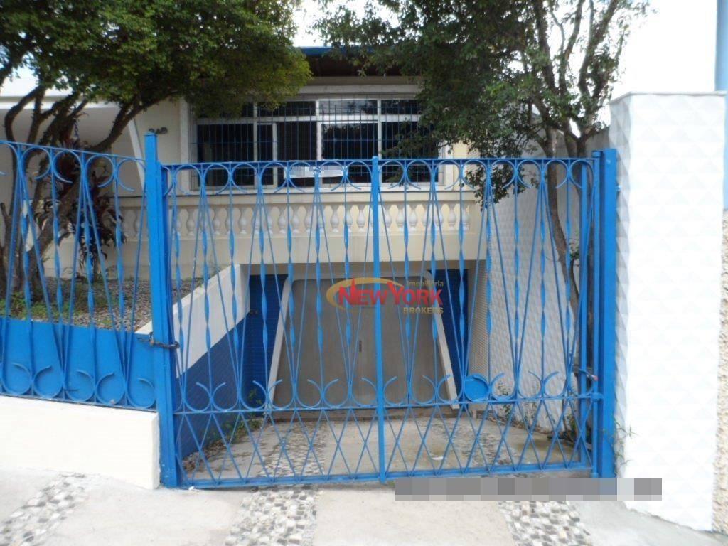 sobrado residencial à venda, jardim são paulo(zona norte), são paulo. - so0269