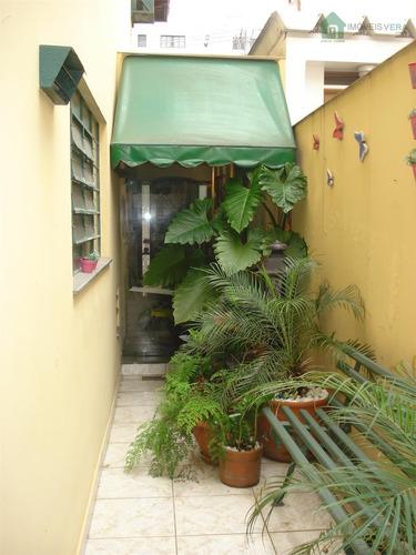 sobrado  residencial à venda, jardim taboão, são paulo. - so0051