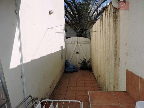 sobrado  residencial à venda, jardim torino, cotia. - so2852