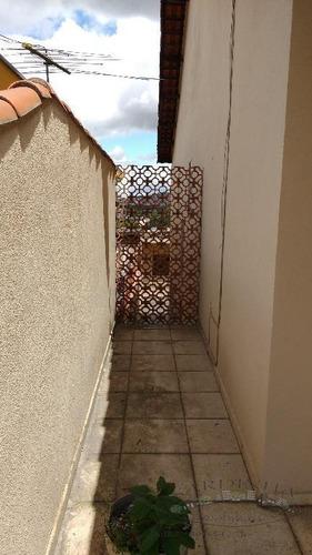 sobrado  residencial à venda, jardim três marias, taboão da serra. - so0060