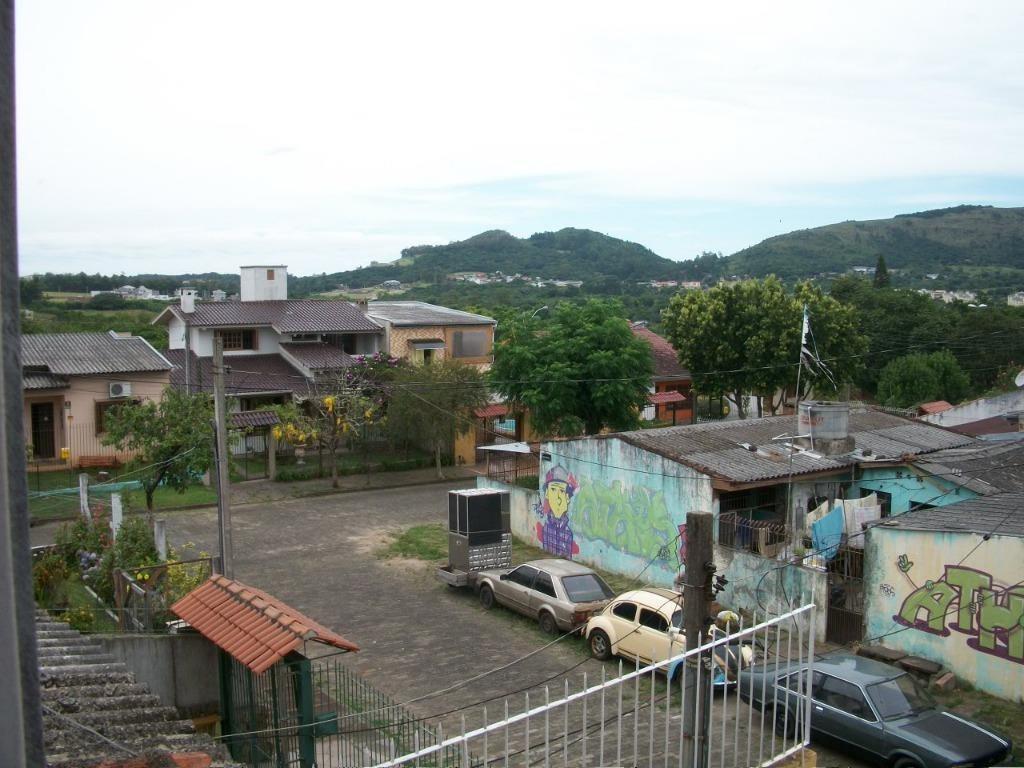 sobrado residencial à venda, jardim vila nova, porto alegre. - so0639