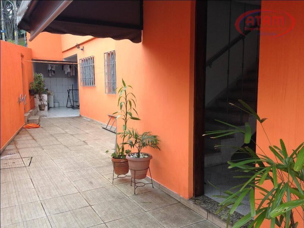 sobrado residencial à venda, lauzane paulista, são paulo. - so0099