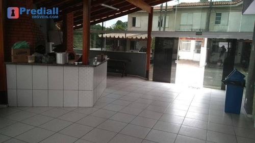 sobrado residencial à venda, loteamento city jaragua, são paulo - so0374. - so0374