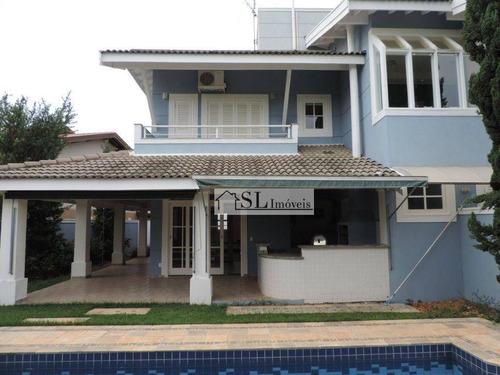 sobrado residencial à venda, loteamento residencial barão do café, campinas - so0131. - so0131