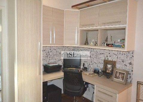sobrado residencial à venda, loteamento residencial vila bella, campinas - so0098. - so0098