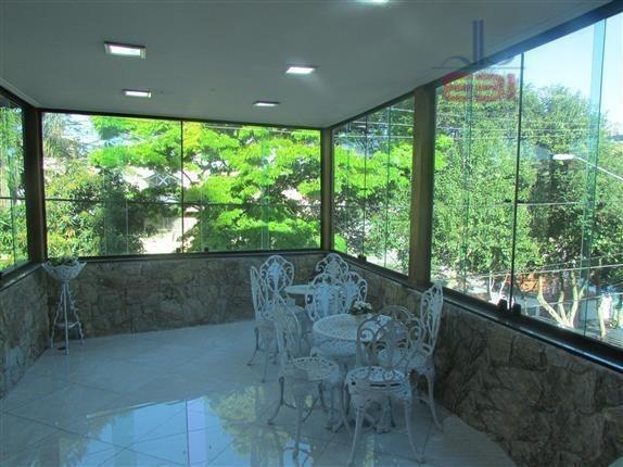 sobrado residencial à venda, mandaqui, são paulo - so0564. - so0564