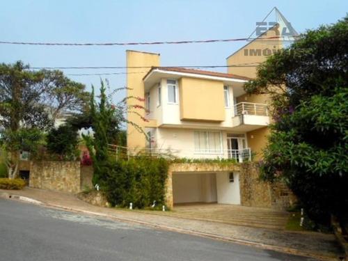 sobrado residencial à venda, monterey ville, mogi das cruzes - so0082. - so0082