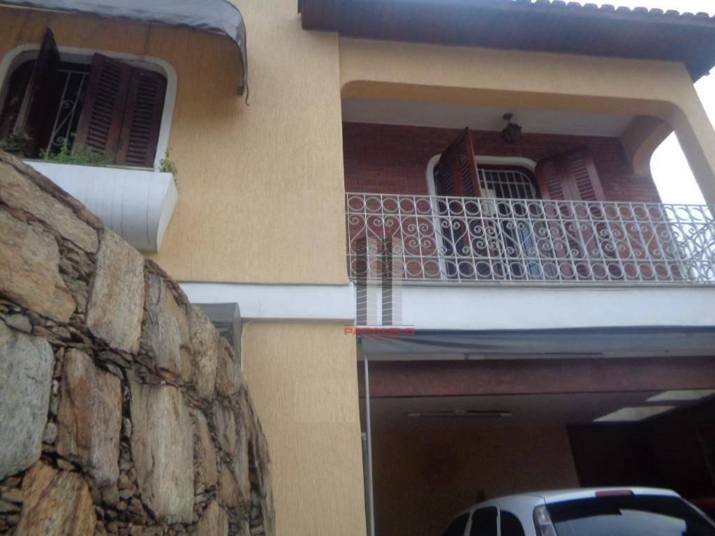 sobrado residencial à venda, moóca, são paulo - so0133. - so0133
