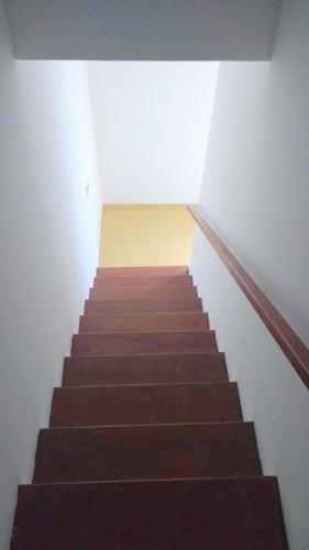 sobrado residencial à venda, mooca, são paulo - so0210. - so0210