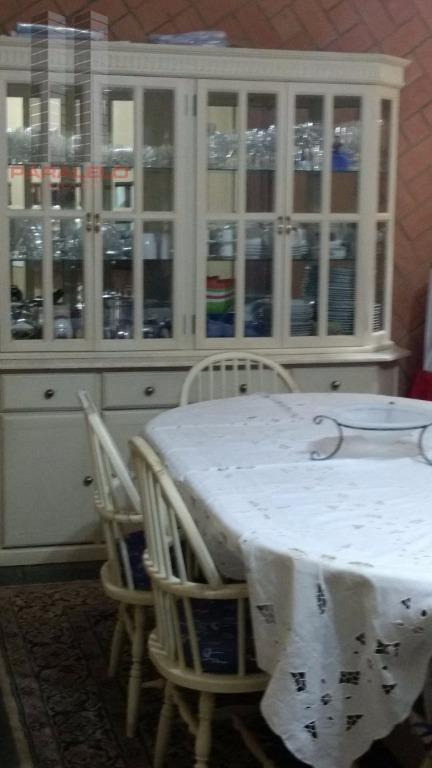 sobrado residencial à venda, mooca, são paulo. - so1106