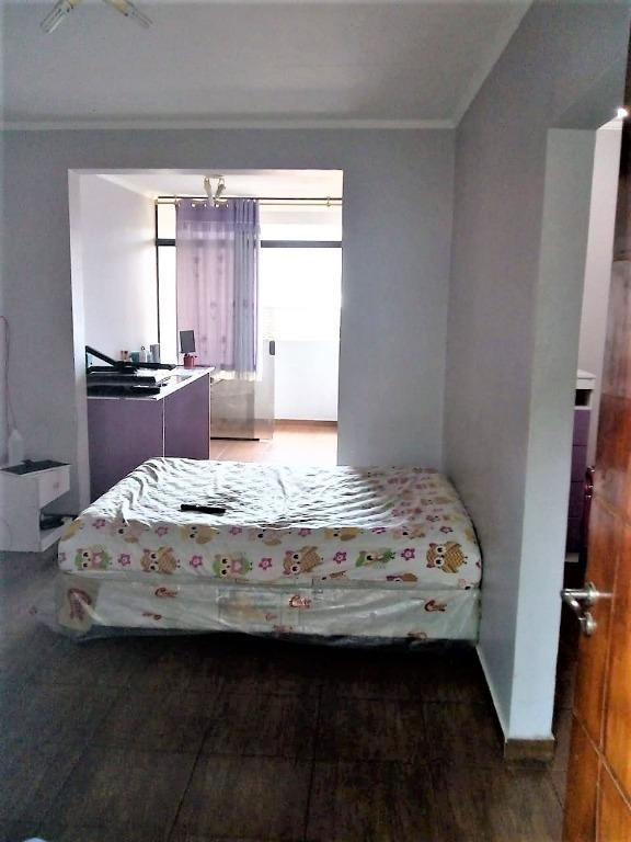 sobrado residencial à venda, mooca, são paulo. - so1304