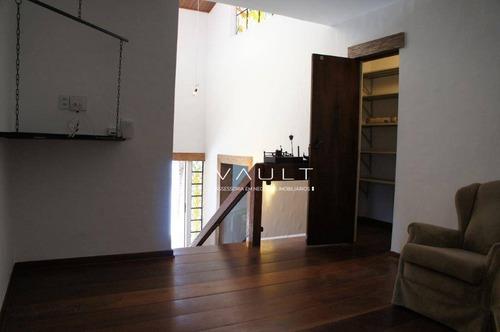 sobrado residencial à venda, morumbi, são paulo - ca0025. - so0013