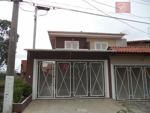 sobrado residencial à venda, nakamura park, cotia - so2620. - so2620