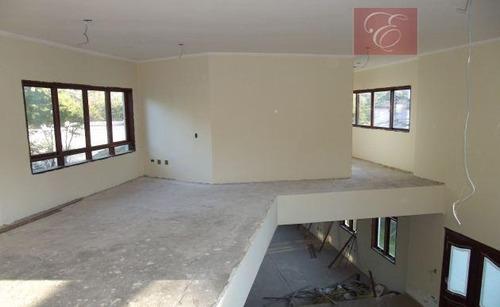 sobrado residencial à venda, nova higienópolis, jandira - so0002. - so0002