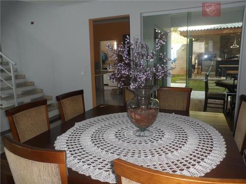 sobrado  residencial à venda, nova paulista, jandira. - so2860
