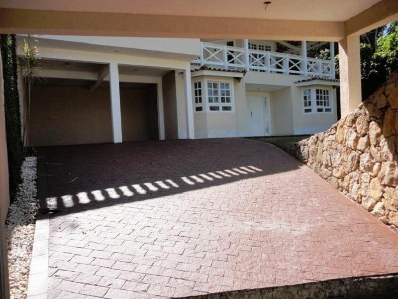 sobrado residencial à venda ou locação, granja carneiro viana, cotia - 273-im334356