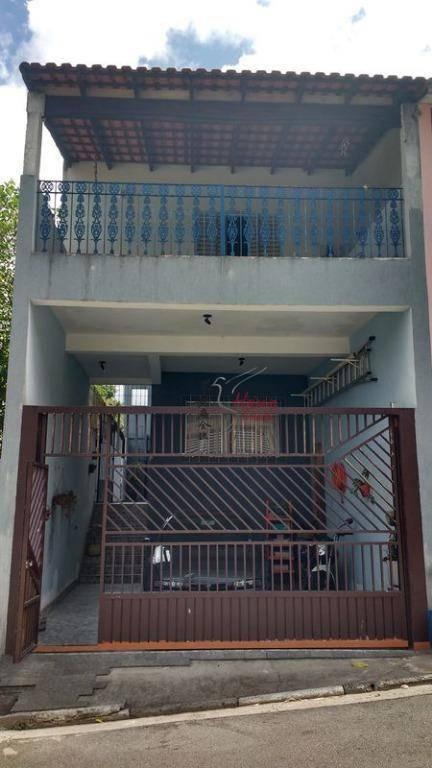 sobrado residencial à venda, parque anhangüera, são paulo - so0004. - so0004