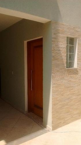 sobrado residencial à venda, parque assunção, taboão da serra. - 376