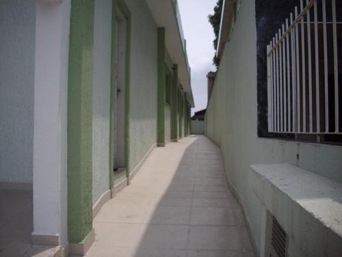 sobrado  residencial à venda, parque bitaru, são vicente.