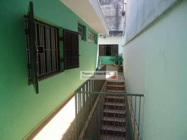 sobrado residencial à venda, parque casa de pedra, são paulo - so0255. - so0255