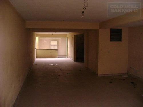 sobrado residencial à venda, parque continental, guarulhos. - codigo: so0040 - so0040