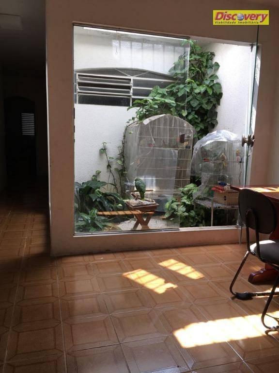 sobrado residencial à venda, parque continental, guarulhos. - so0441