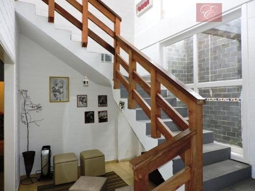 sobrado  residencial à venda, parque das artes, embu das artes. - so3069