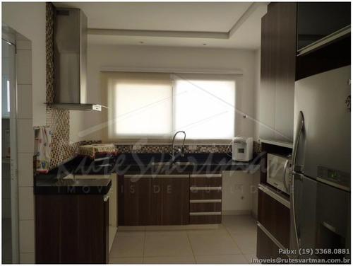 sobrado residencial à venda, parque das quaresmeiras, campinas. - ca2751