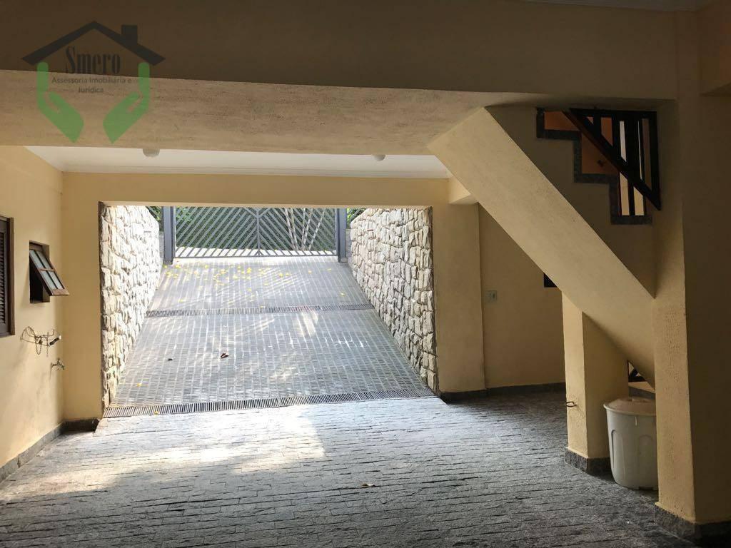 sobrado residencial à venda, parque dos príncipes, osasco - so0685. - so0685