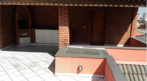 sobrado residencial à venda, parque jaçatuba, santo andré. - so0839