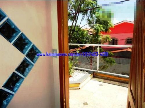 sobrado residencial à venda, parque renato maia, guarulhos. - codigo: so0035 - so0035