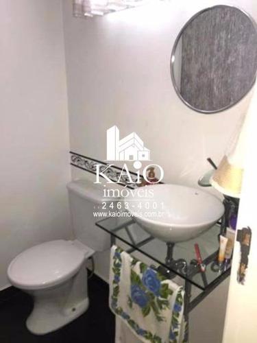 sobrado residencial à venda, parque renato maia, guarulhos. - codigo: so0113 - so0113