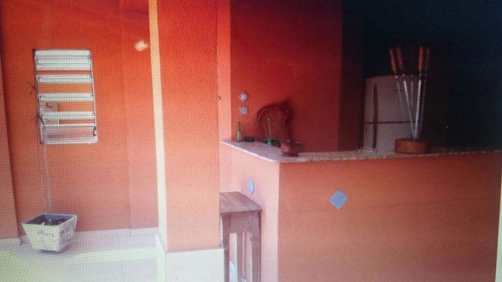 sobrado residencial à venda, parque renato maia, guarulhos - so0708. - so0708