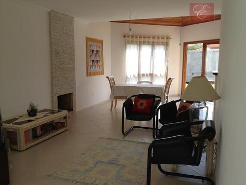 sobrado residencial à venda, paysage serein, vargem grande paulista. - so2682