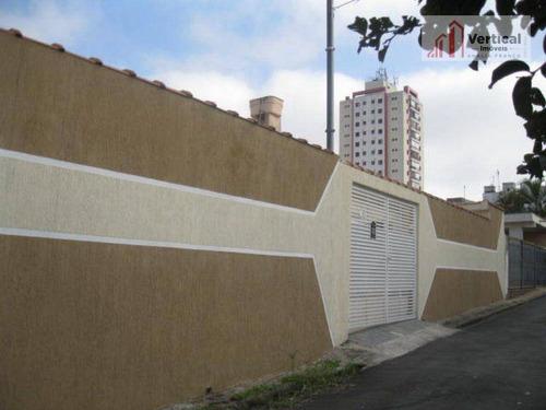 sobrado residencial à venda, penha de frança, são paulo - so1129. - so1129