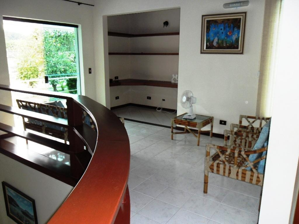 sobrado residencial à venda, perequê, guarujá. - so0015