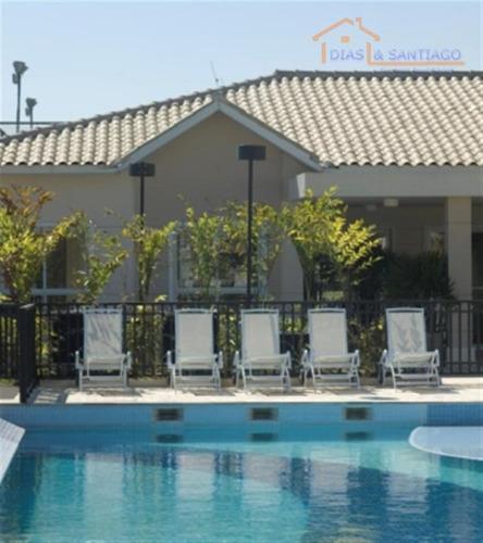 sobrado residencial à venda, planalto, são bernardo do campo - so0261. - so0261