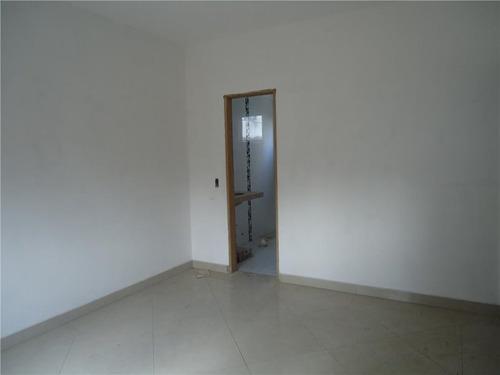sobrado residencial à venda, pompéia, santos - código: so0095