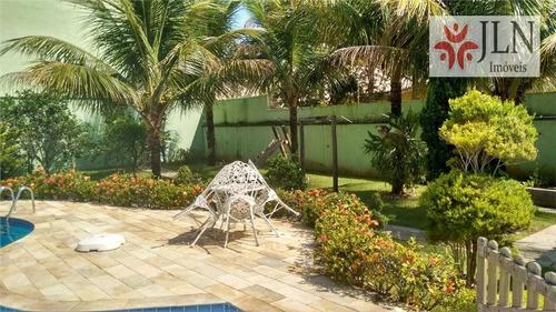 sobrado residencial à venda, praia do sonho, itanhaém. - so0007