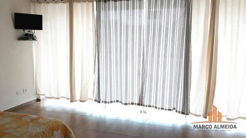 sobrado residencial à venda, praia do sonho, itanhaém. - so0041
