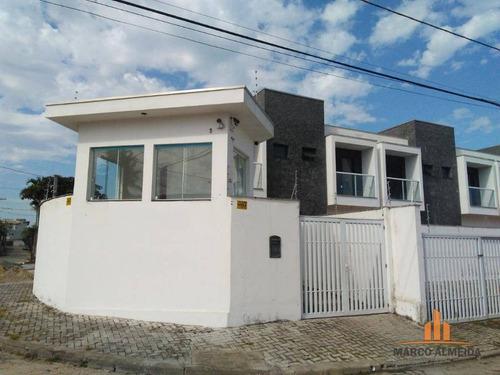 sobrado residencial à venda, praia do sonho, itanhaém. - so0044